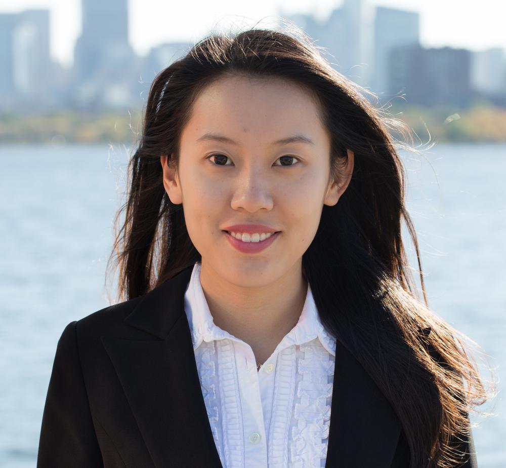 Shuyue Liu