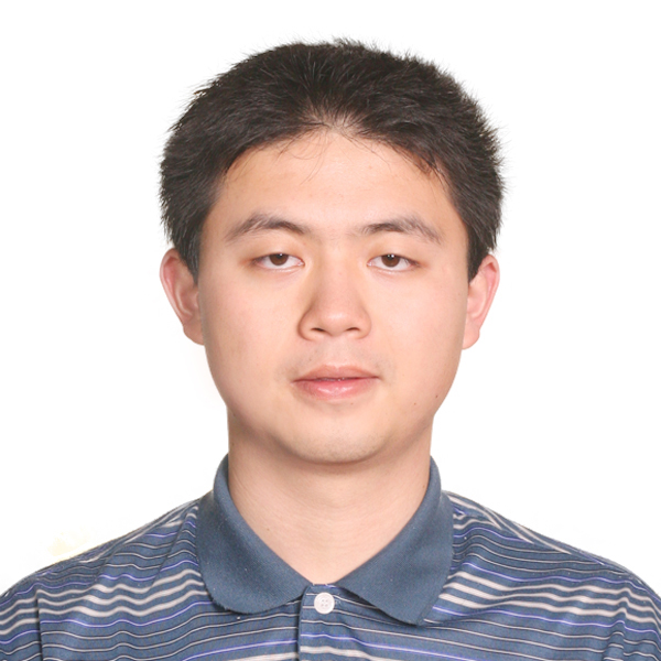 Fangzhou Xia Master's Student in Mechanical Engineering