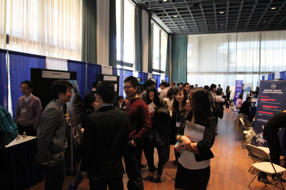 Asian career expo