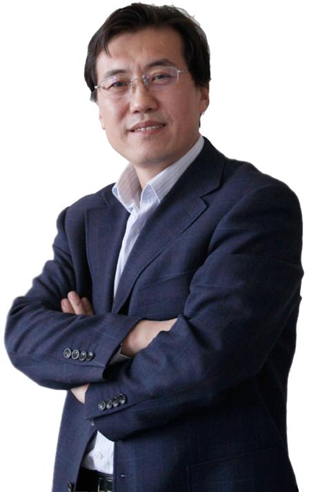 Baoji-president