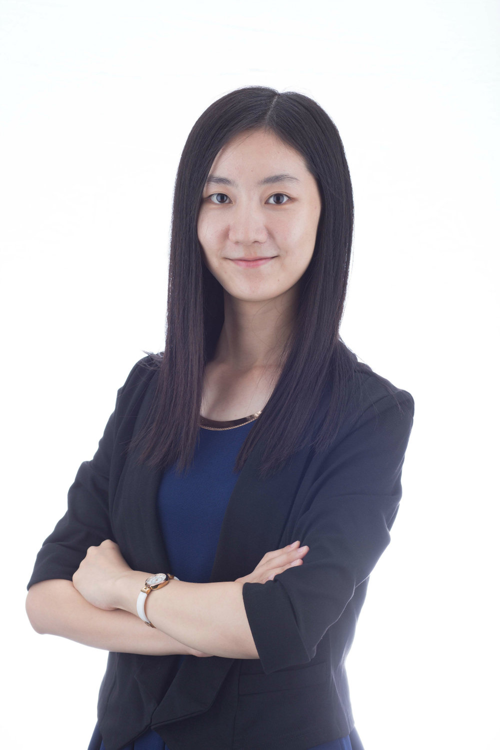 Yangyang Yang, President Master's Student in Integrated Design & Management