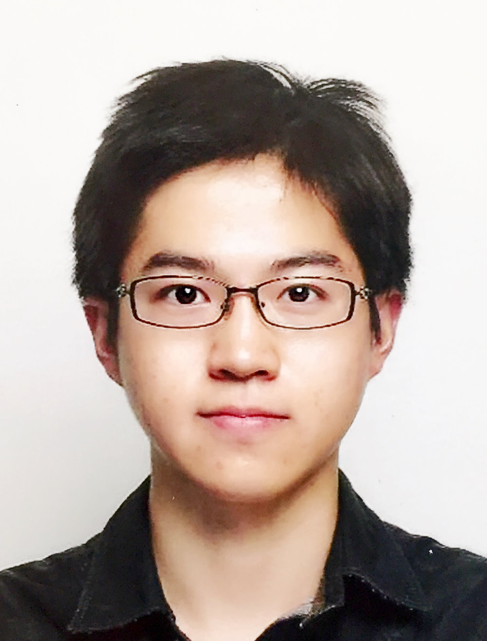 Xingang Zhao, Financial Chair PhD Student in Nuclear Science & Engineering