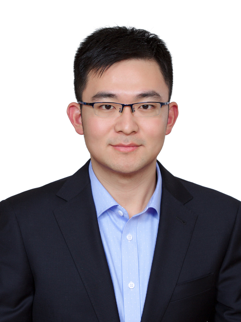 Daiwei Yu, Operation Chair   PhD Student in EECS