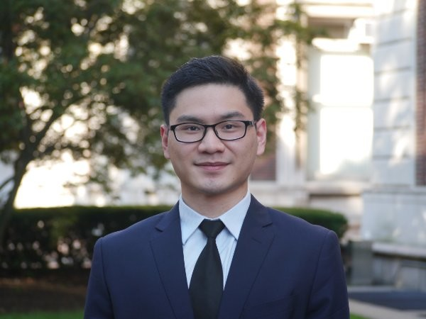 Jason Liang   Researcher at Operation Research Center