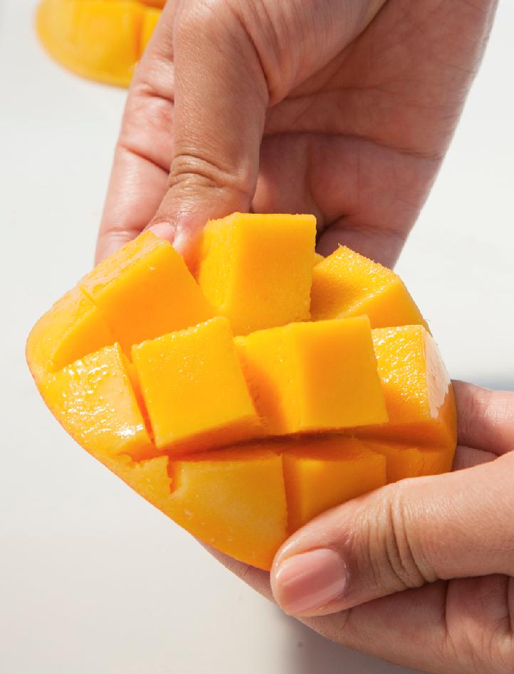 Mango-Quality