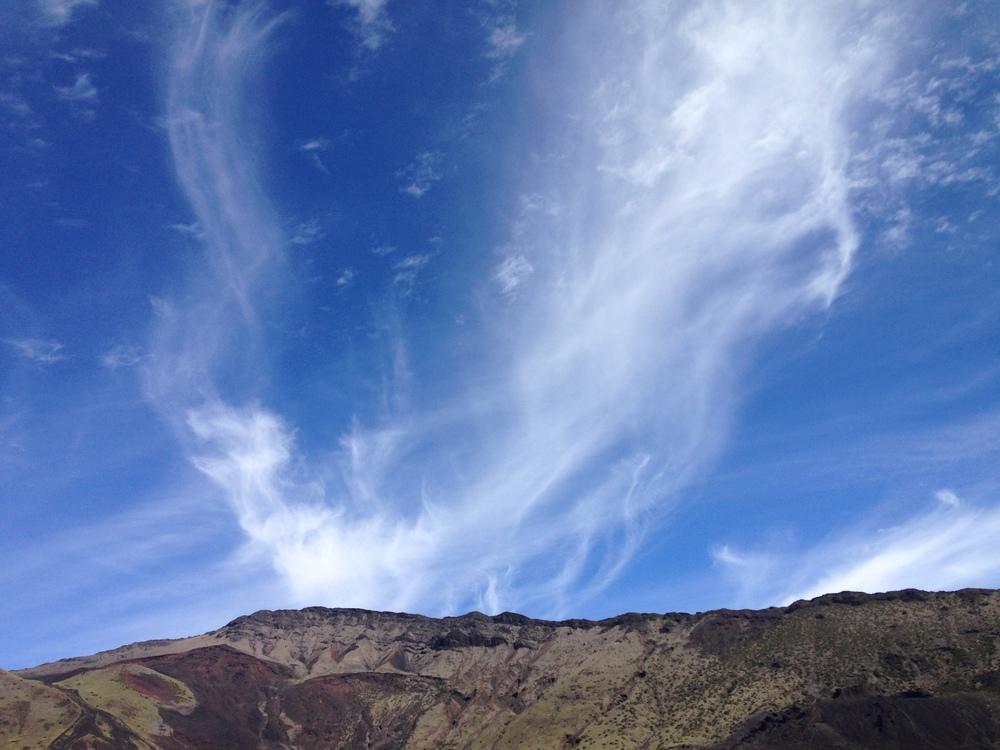 Haleakala Sky