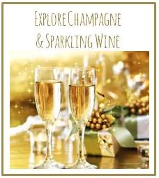 Explore Champagne and Sparkling Wine Masterclass