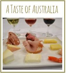 Australian Wine and Cheese