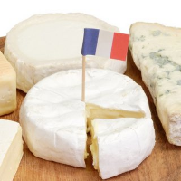 French Cheese and Wine Matching Tasting