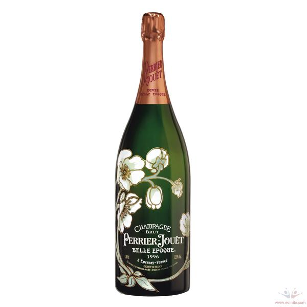 Perrier Jouet Belle Epoque $220                               A BEAUTIFUL   CHAMPAGNE WITHIN A BEAUTIFUL handpainted BOTTLe.  elegant rather than powerful.