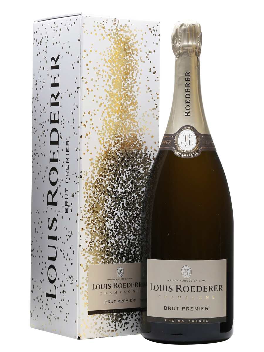 Louis Roederer NV $70                        A deliciously rich Champagne with    distinct nutty and yeasty notes.