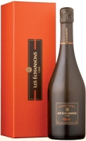 Les Echansons - $225   a Prestige cuvee of Truly exceptional quality  FROM A SMALL GROWER