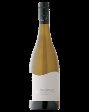 Yabby lake single vineyard CHARDONNAY $40                             This mornington peninsular award winning wine strikes the perfect balance between structure and freshness.