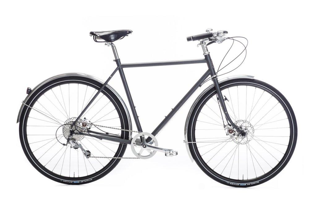 Pelago Hanko   Monipuolinen hybridipyörä aktiivi- ja työmatkapyöräilyyn kaikissa olosuhteissa. Kevyt runko ja kolme eri vaihde- ja runkovariaatiota.