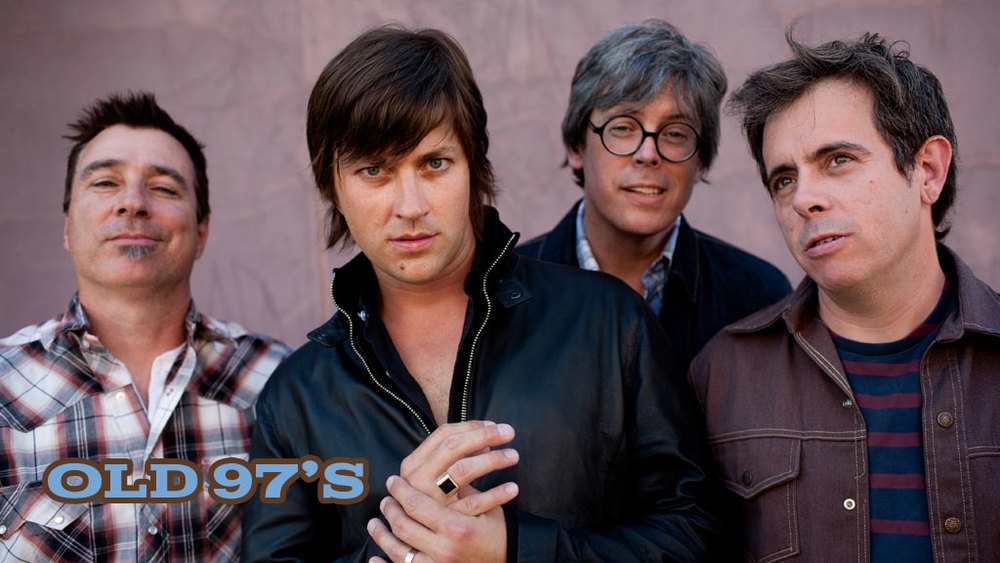 Although they became one of the most enduring bands in the alternative country-rock catalog, Old 97′s drew inspiration from a broad range of genres, including the twangy stomp of cowpunk and the melodies of power pop. Formed in 1993 by frontman Rhett Miller and bassist Murry Hammond, the group spent the bulk of the decade posed on the brink of mainstream success, issuing albums that often drew warm reviews but never yielded a substantial hit. Old 97′s tightened their sound as the decade drew to a close, retaining their bar-band vigor while introducing a stronger pop/rock sound on albums like  Too Far to Care  and  Satellite Rides . Miller also mounted a solo career in the early 2000s, but the band remained together nonetheless, continuing to release material with their original lineup intact into the following decade.   Read more