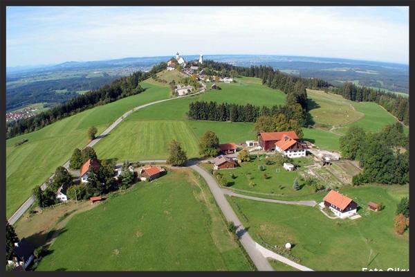 Hohenpeißenberg  http://en.wikipedia.org/wiki/Hohenpeißenberg