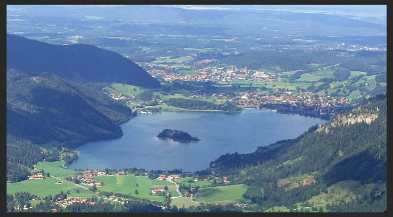 Schliersee  http://de.wikipedia.org/wiki/Neuhaus_(Schliersee)