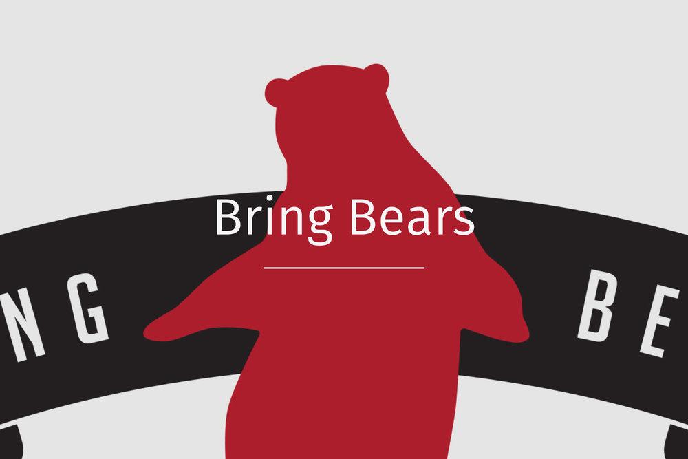 Bring Bears