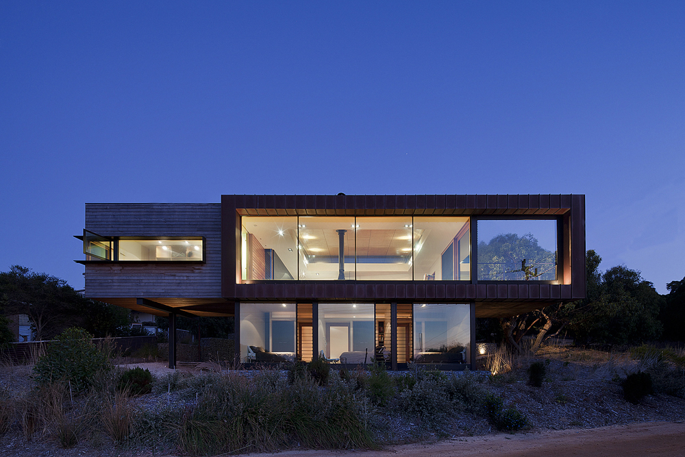 Seeley Architects