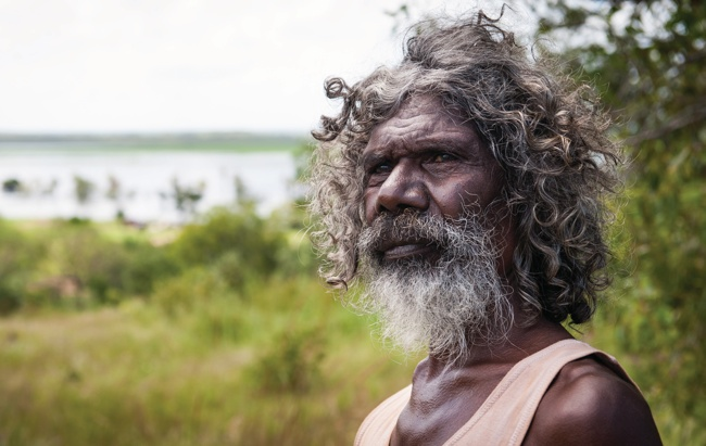 Charlie's Country  (2013): David Gulpilil.