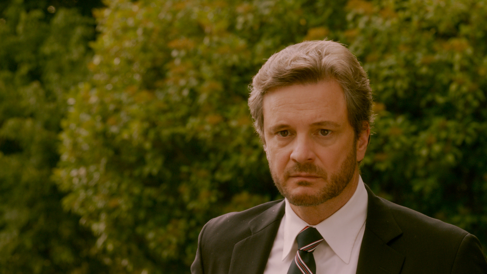 Devil's Knot (2014): Colin Firth attempting 'Southern.'