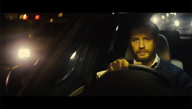 Locke (2014): Tom Hardy.