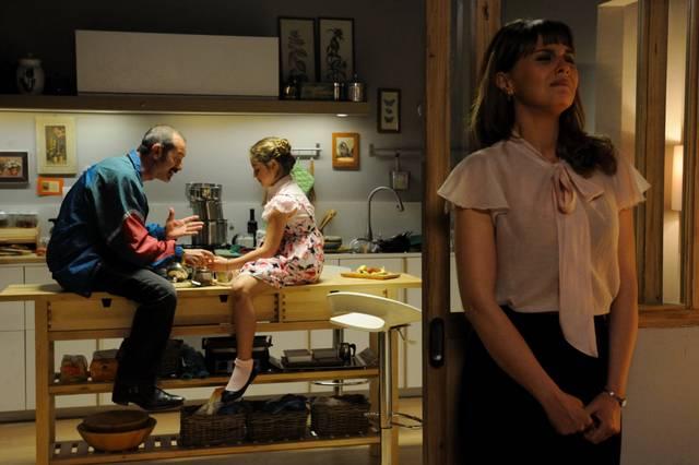 Boss In Salotto.A Boss In The Kitchen Un Boss In Salotto 2014 Drew