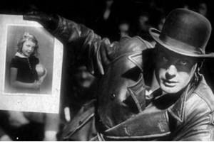 M(1931) Dir. Fritz Lang