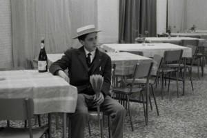 Il Posto(1961) Dir.Ermanno Olmi