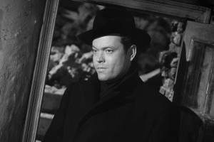 The Third Man  (1949) Dir. Carol Reed