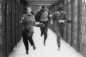 Jules and Jim  (1962) Dir. François Truffaut