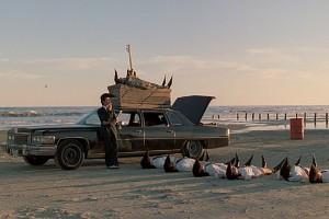 Leningrad Cowboys Go America(1989) Dir.Aki Kaurismäki