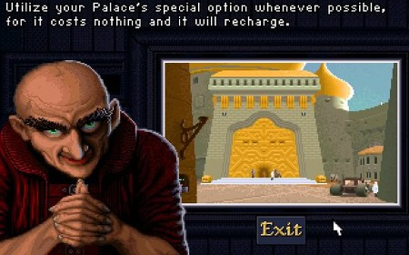 Dune 2: The Building of a Dynasty  (1992) by Westwood Studios