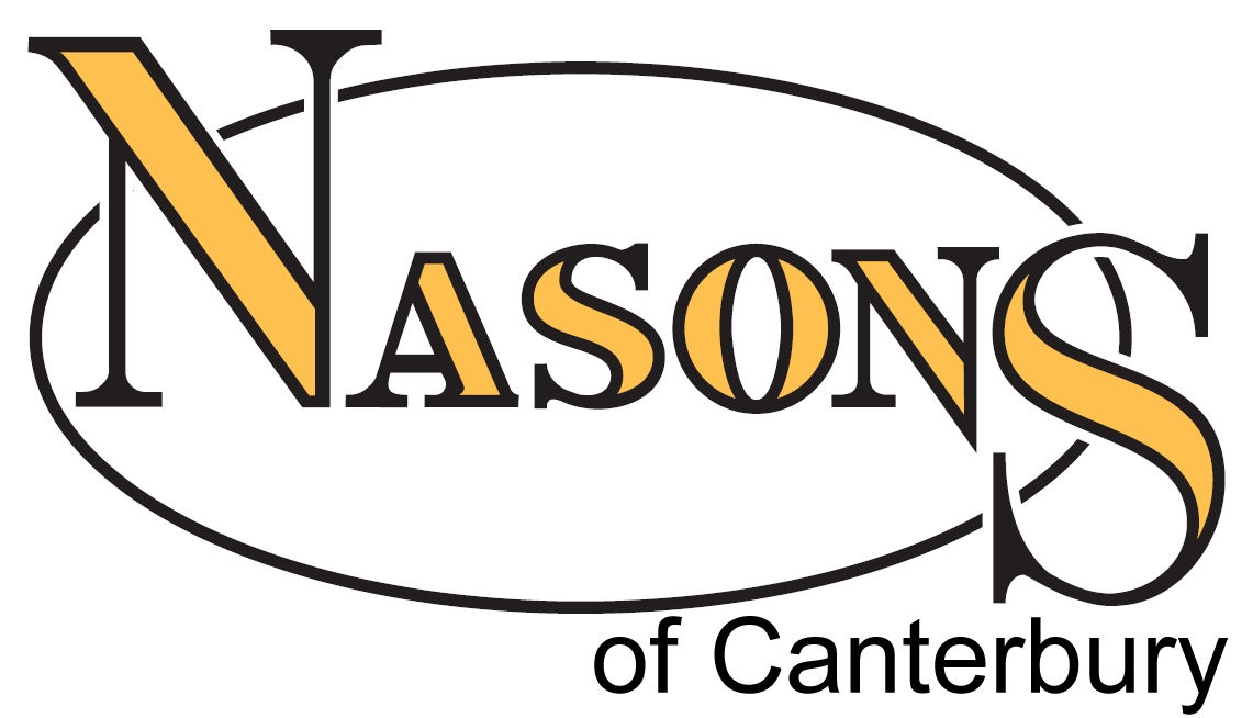 Nasons of Canterbury