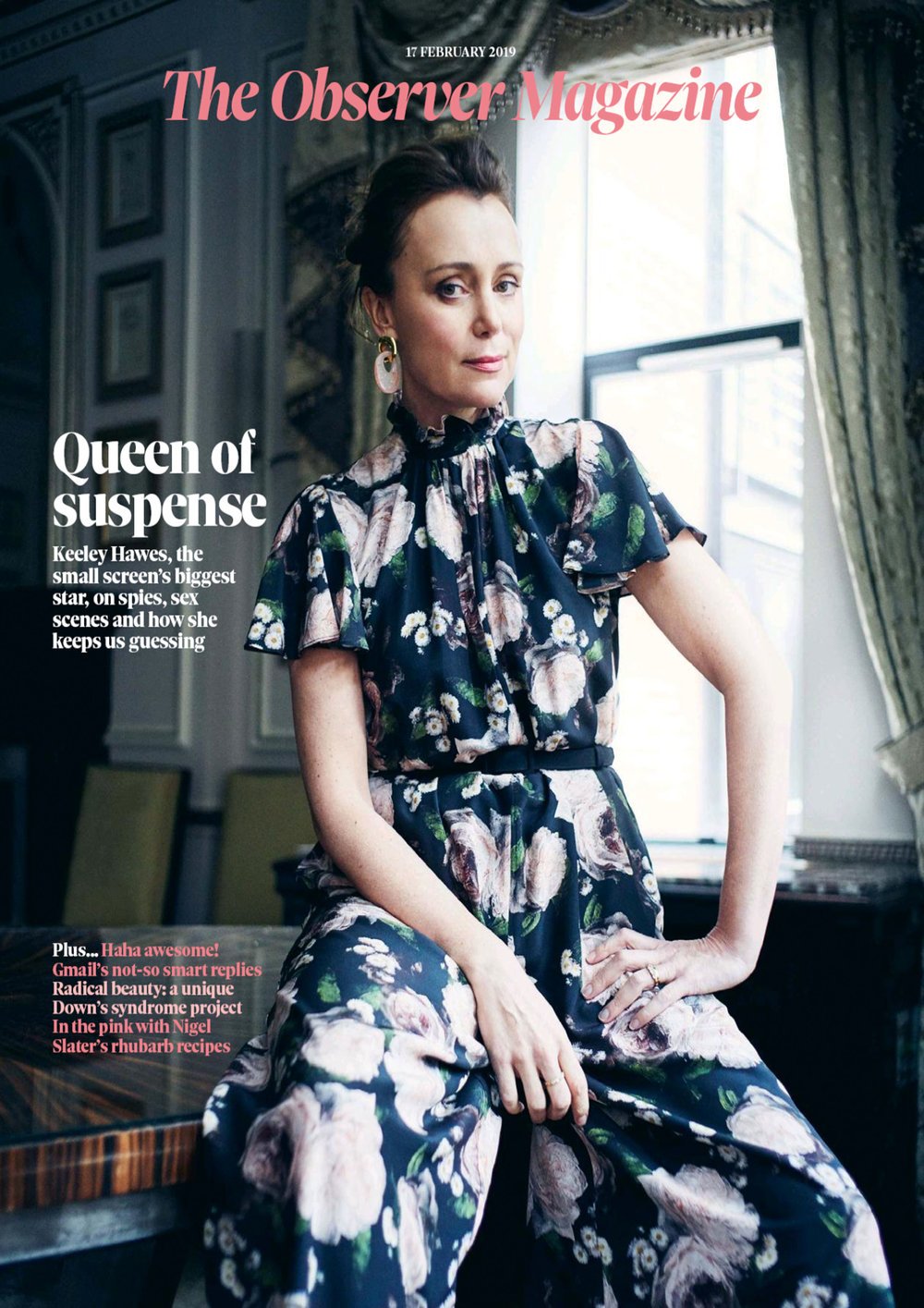 The Observer Magazine - 17 February 2019 issue