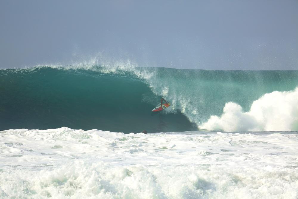 Adam Bennetts Keramas Bali