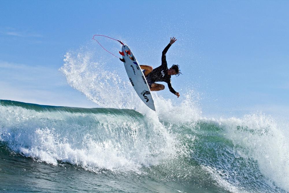 Adam Bennetts Canggu Bali