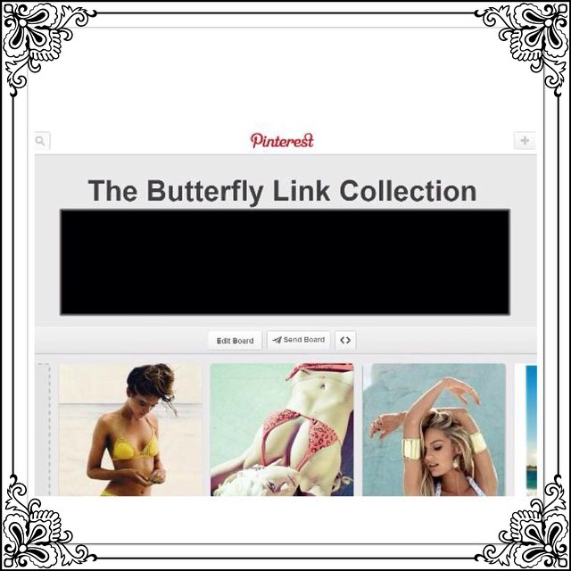 I'm making plans towards the sexy beach photo shoot for The Butterfly Link Collection. This is a tease of my inspiration board on Pinterest. #waitonit #thebutterflylinkcollection #new #charmedfeathers #pinterest #newcollection #inspiration