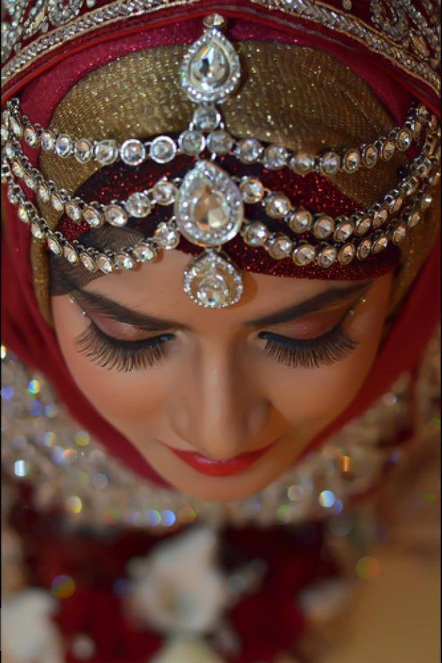 beautifulindianbrides: Photo by:Hena.B