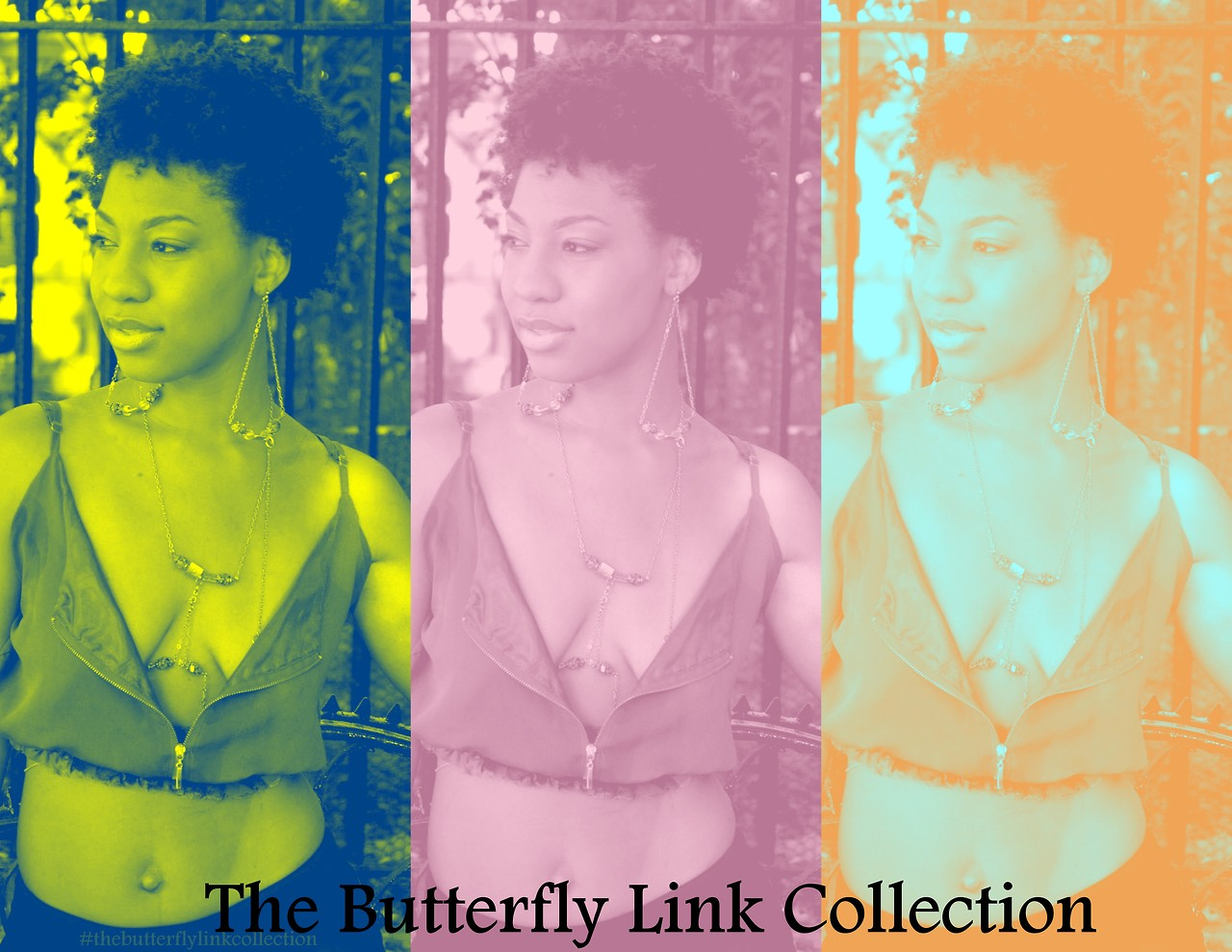 Pre-order the collection at  www.charmedfeathers.com       Photos by Delilah Williams.