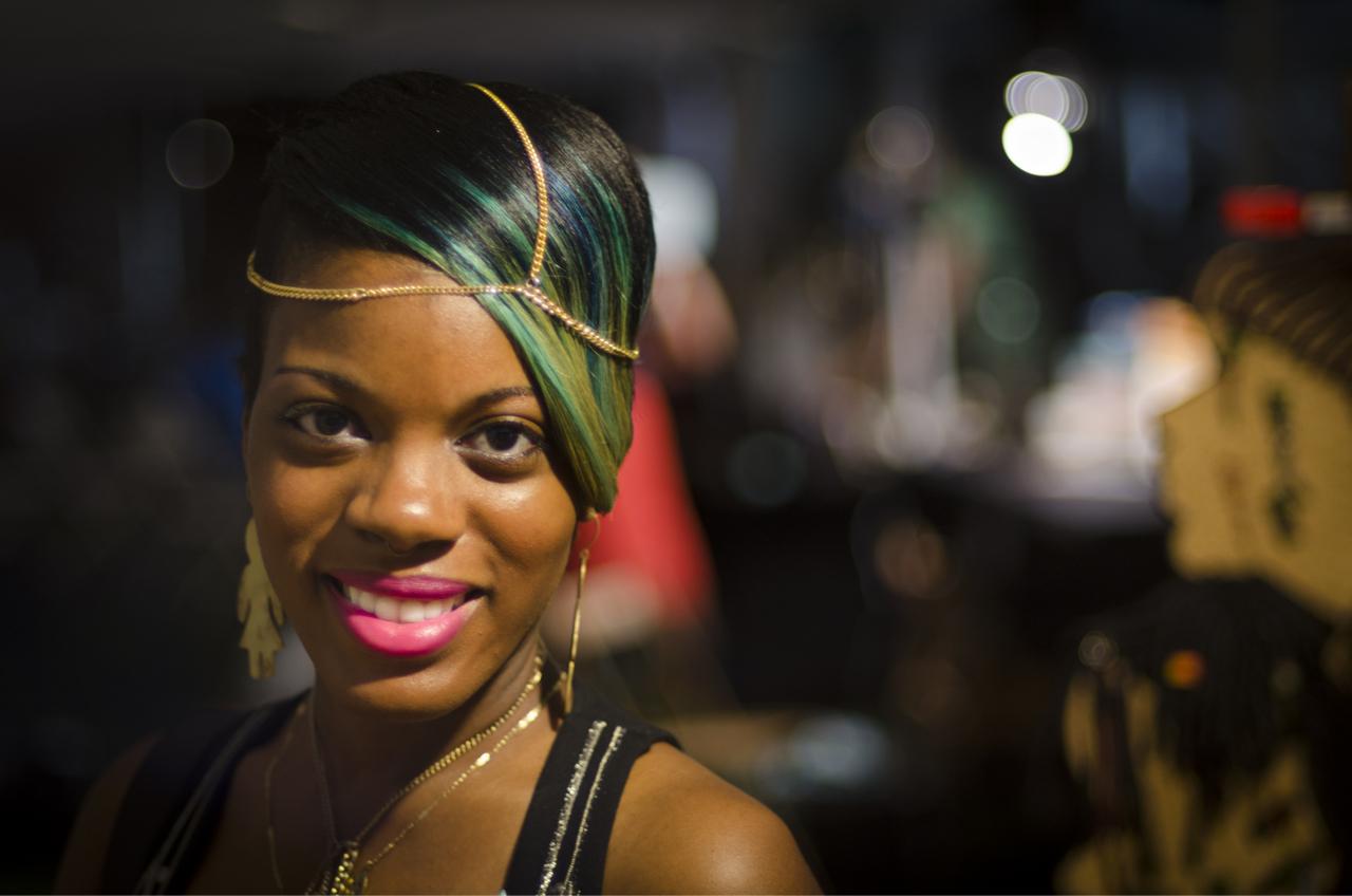 AfroPunk 2012