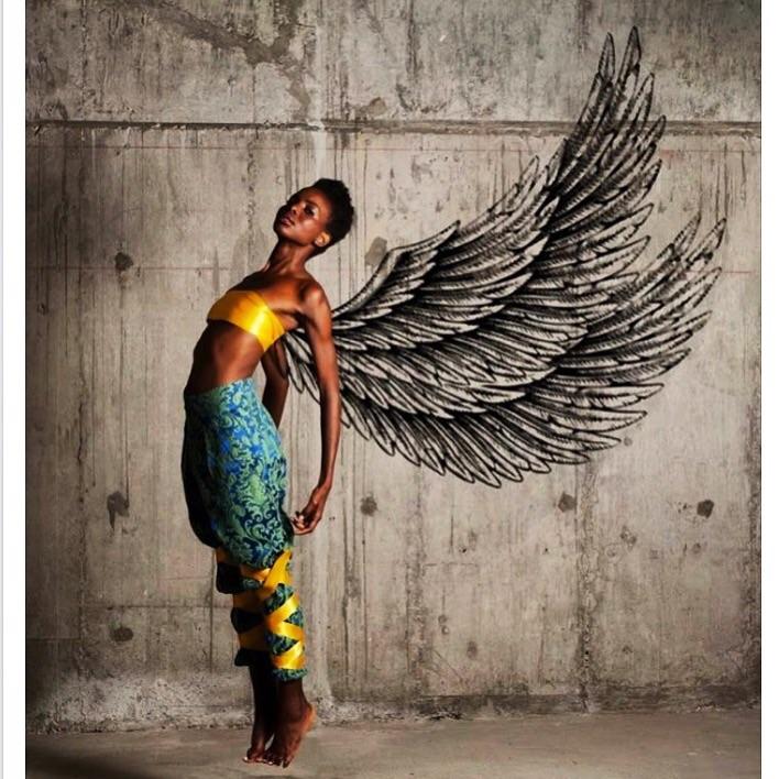 Photo Source: AfroStyle Magazine Facebook Page