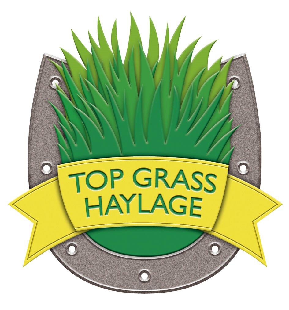 Top Grass Haylage