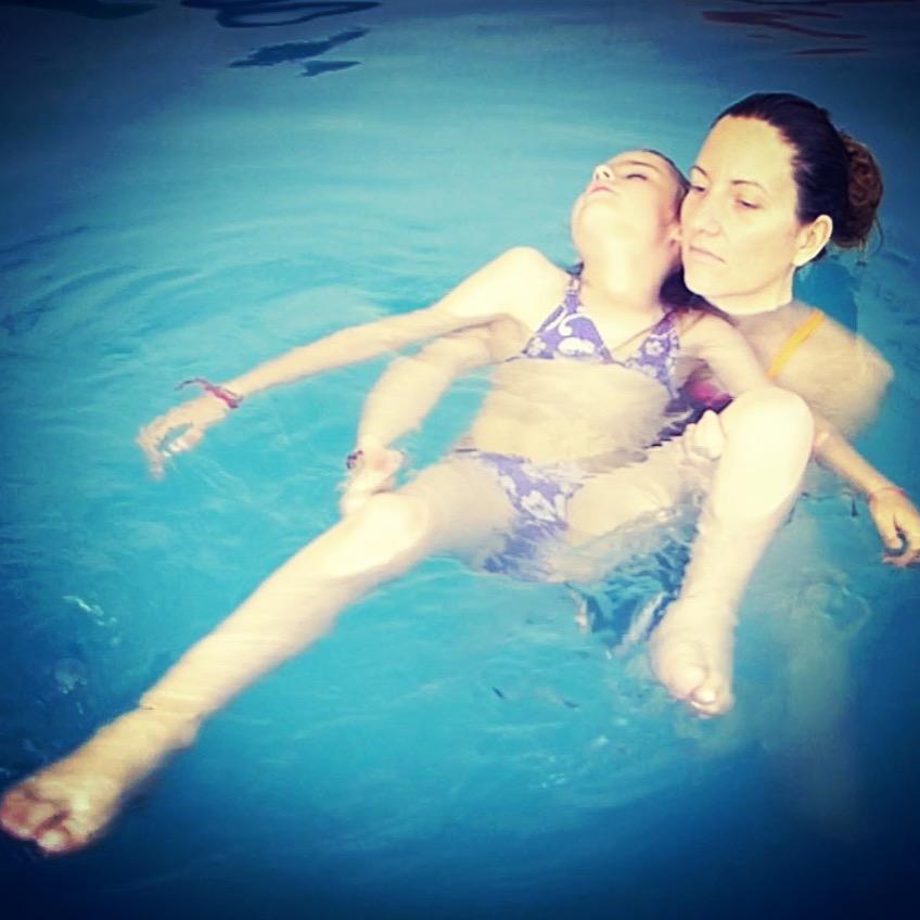 Cure Soins Aquatiques Enfants 6-14 ans -