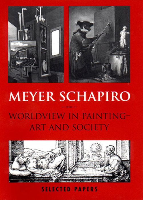 Worldview in Painting, Art and Society