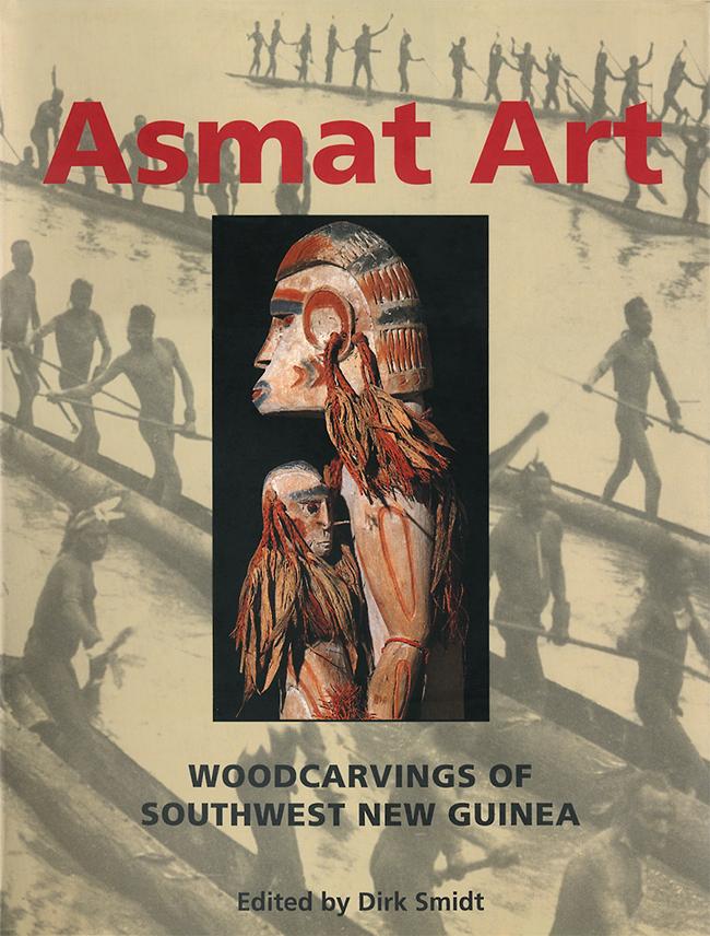 Asmat Art, Dirk Smidt