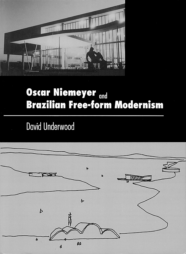 Oscar Niemeyer and Brazilian Free-Form Modernism