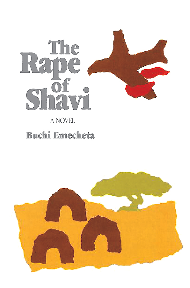 Rape of Shavi
