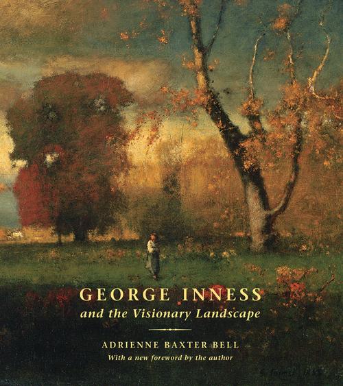 GEORGEINNES_COVER.jpg