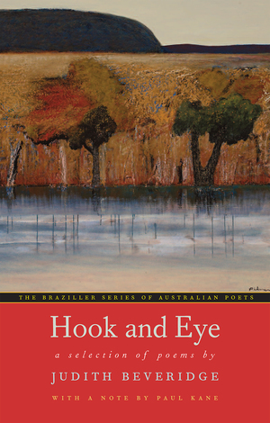 Hook and Eye  by Judith Beveridge